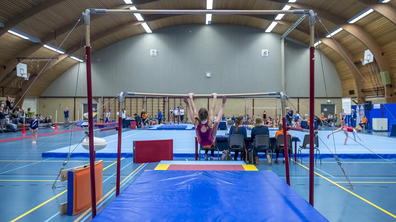 Sporthal de Schop