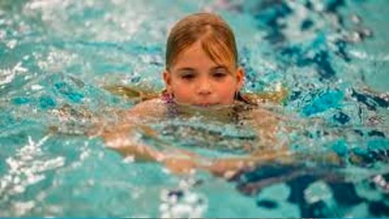 prive zwemmen